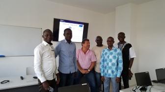 AERO CONSULTING Formations Aéronautiques en AFRIQUE - Air Afrique Gabon, AERIS, CMA, EGIS, Handling Partner Gabon...., Côte d'Ivoire, Gabon,Tchad, Sénégal...