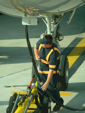 AERO CONSULTING Formations Aéronautiques - Formation FTH Fuel Tank Safety -Méthode et contenu