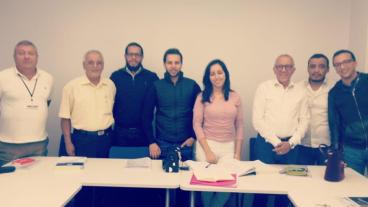 AERO CONSULTING Formations Aéronautiques et Management Qualité - RAM Royal Air Maroc - Formation Transport d'Animaux Vivants - Novembre 2018