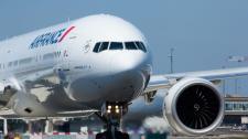 AERO CONSULTING Formations aéronautiques - Aero News - Le vol AF 116 Air France Paris-Shanghai, posé en urgence en Sibérie, est arrivé à destination