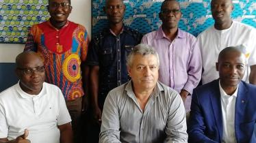 """AERO CONSULTING Formations Aéronautiques et Management Qualité - Formation de """"Formateurs Transport d'Animaux Vivants (AVI) et Denrées Périssables (PER) par avion"""" - Abidjan - Côte d'Ivoire"""