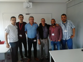 AERO CONSULTING Formations Aéronautiques et Management Qualité - RAM Royal Air Maroc - Mai 2018 Futurs Load masters