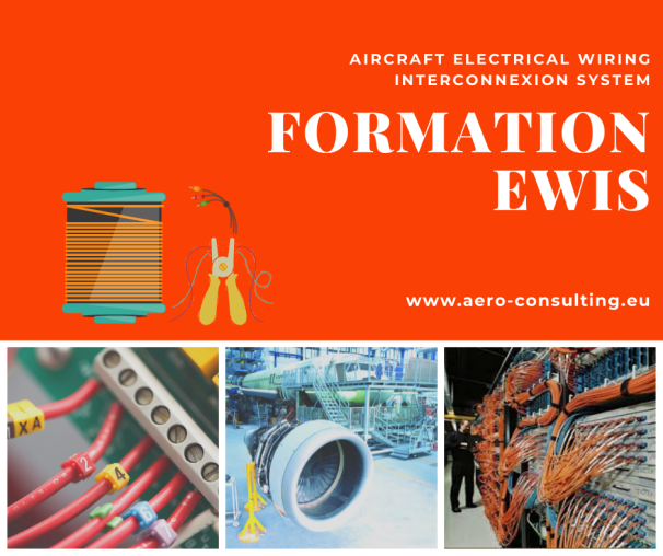 Formation EWIS Aircraft Electrical Wiring Interconnexion System