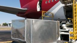 Formation ULD Unit Load Device - Objectifs de la formation : Définition de dispositif de charge unitaire d'aéronef Base de ce règlement Règlementations nationales et documents consultatifs applicables aux ULD Réponsabilités de l'exploitant Identification