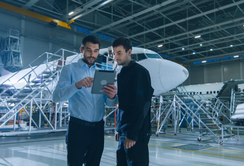 Audit sécurité aérienne, audit qualité aéronautique, Surveillance et gestion des contrôles de maintenance des aéronefs Edition et gestion de la liste d'équipement minimal (MEL) Management de la qualité PART M Audits externes pour établir les niveaux de co