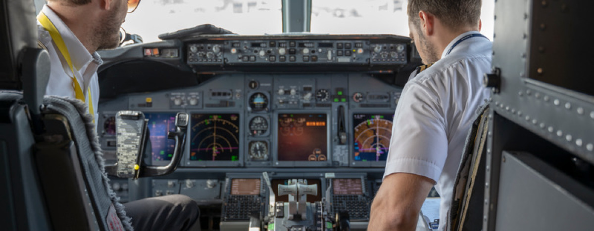 Aero Consulting Formations aéronautiques - Programme de formation FAA