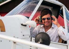 Devenir pilote de ligne 25% moins cher Formation ATPL EASA FAA aux USA
