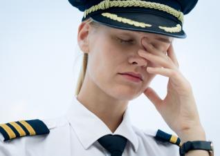Objectif de la formation Systèmes de Gestion de la Sécurité Risque Fatigue - SGS - La fatigue est un facteur déterminant dans la sécurité.    La gestion du risque fatigue s'impose aujourd'hui aux exploitants comme une voie d'amélioration de la sécurité de