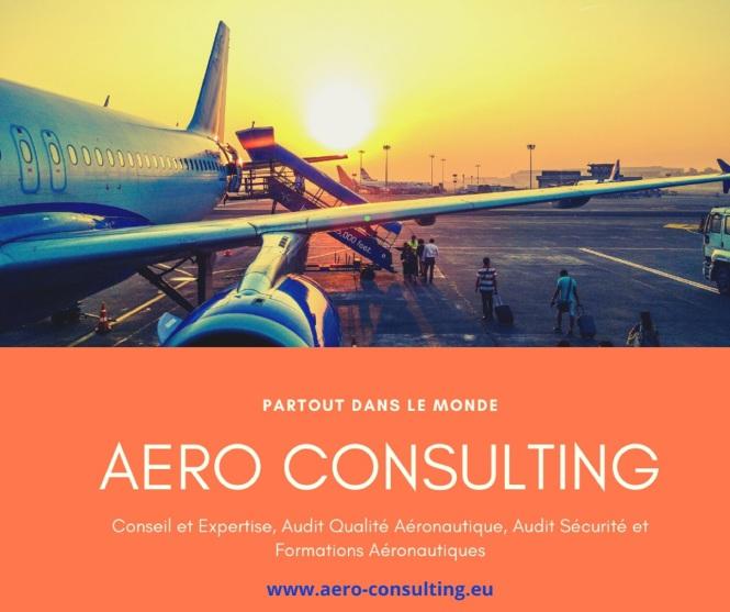 Aero Consulting Formations aéronautiques et aéroportuaires