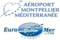 AERO CONSULTING Formations Aéronautiques - Montpellier-Méditerranée, Montpellier aéroport, Euromer