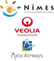 AERO CONSULTING Formations Aéronautiques - Aéroport Nîmes, Véolia, Axis Airways - Développement commercial de lignes low cost et charters