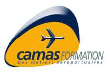 Aero Consulting Formations Aéronautiques - Camas Formation - SMS for Professionals MOD 2