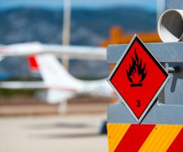 Aero Consulting Formations Aéronautiques Techniques - Formation DGR Transport des Matières Dangereuses - Formations pour adultes - Formation continue