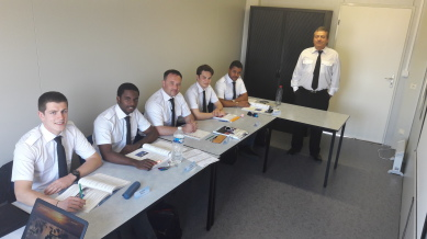AERO CONSULTING Formations Aéronautiques-Formation pilotes de ligne EASA ATPL PART FCL MOD 070 - Operational Procedures - Chez AIRWAYS College (FNI Airport)