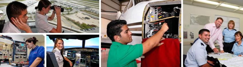 AERO CONSULTING Fomations Aéronautiques Techniques sûreté et sécurité du transport aérien - - Formations pour adultes - Formation continue