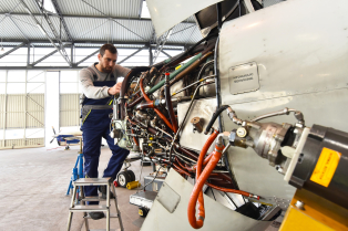 Aero Consulting - Formation Aéronautique EWIS - Aircraft Electrical Wiring Interconnexion System