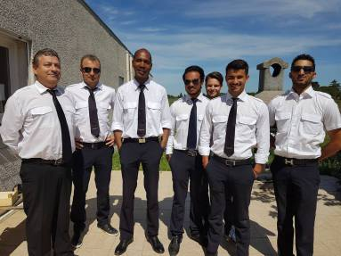 AERO CONSULTING Formations Aéronautiques - Formations ATPL pour Airways College