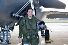 AERO CONSULTING Formations aéronautiques - Aero Blog - Claire Mérouze pilote de chasse de Rafale