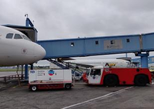 AERO CONSULTING Formations Aéronautiques - Formation Management des Opérations en Escale - Objectif de la formation : Cette formation a pour objectif de permettre aux stagiaires de mieux comprendre le fonctionnement et les enjeux de ces opérations en esca