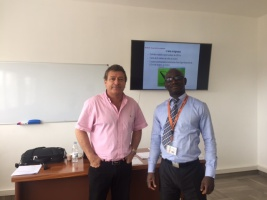 AERO CONSULTING Formations Aéronautiques Afr'ique - FORMATION DGR CAT 6 pour BOLLORE TRANSPORT & LOGISTIQUE - Abidjan - Côte d'Ivoire