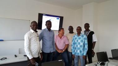 AERO CONSULTING Formations Aéronautiques Afrique - FORMATION DGR CAT 6 pour BOLLORE TRANSPORT & LOGISTIQUE - Abidjan - Côte d'Ivoire