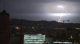 AERO CONSULTING Formations Aéronautiques - Impacts et risques des orages en aéronautique